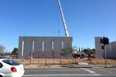 New NLCC Church Building 4